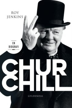 Churchill, Roy Jenkins