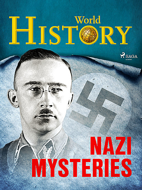Nazi Mysteries, History World