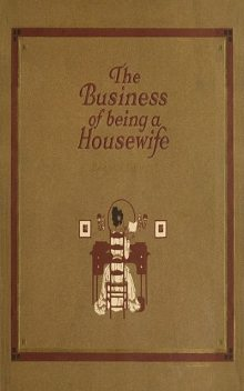 The Business of Being a Housewife, Jean Prescott Adams