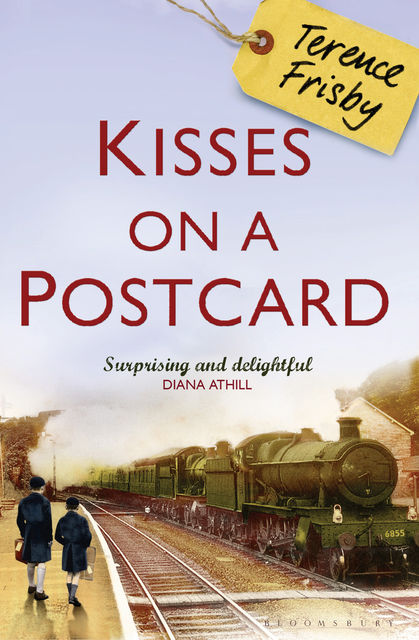 Kisses on a Postcard, Terence Frisby