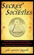 Secret Societies, John Reynolds