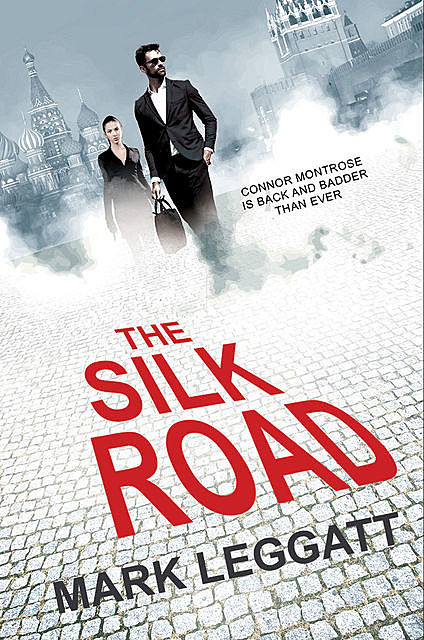 The Silk Road, Mark Leggatt