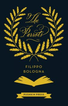 The Parrots, Filippo Bologna