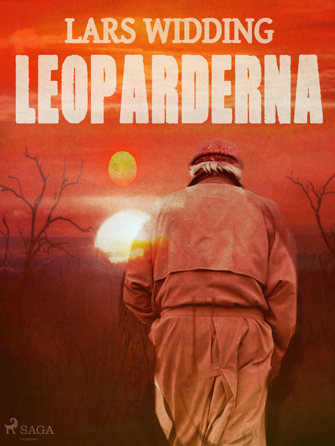 Leoparderna, Lars Widding