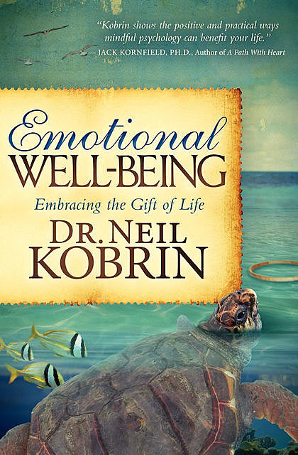 Emotional Well-Being, Neil Kobrin