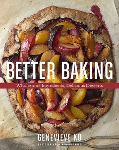 Better Baking, Genevieve Ko
