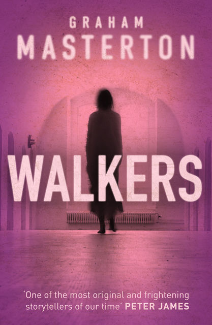Walkers, Graham Masterton