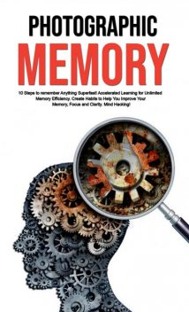 Photographic Memory, Luke Caldwell
