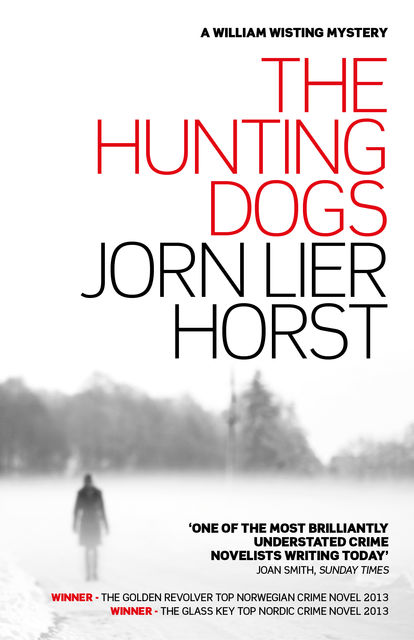 The Hunting Dogs, Jorn Lier Horst