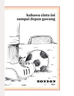 Design Cover, Bonbon