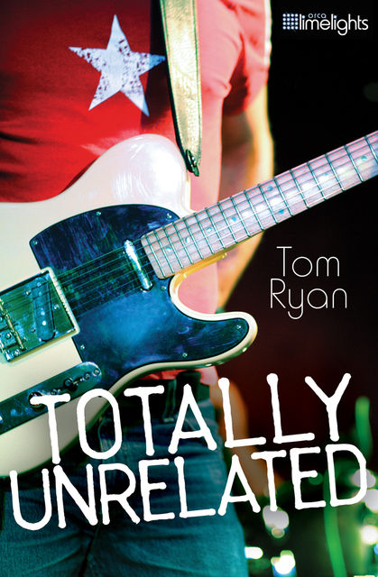 Totally Unrelated, Tom Ryan