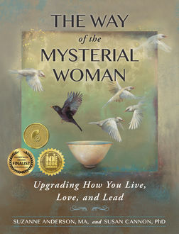 The Way of the Mysterial Woman, M.A., Susan Cannon, Suzanne Anderson