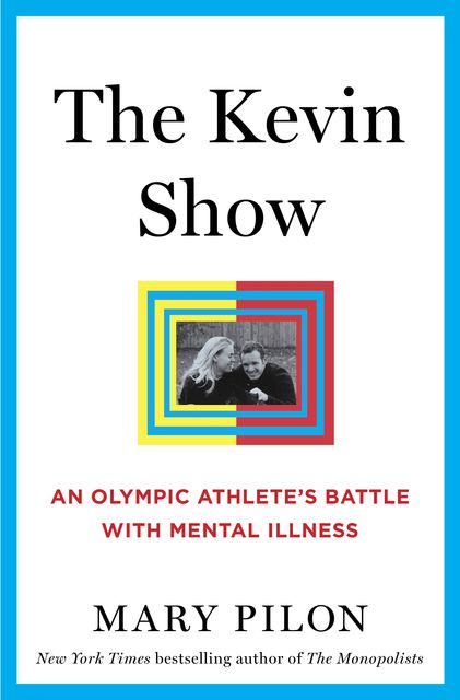 The Kevin Show, Mary Pilon
