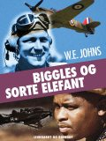 Biggles og Sorte Elefant, W.E. Johns