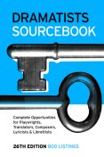 Dramatists Sourcebook 26th Edition, Theatre Communications Group
