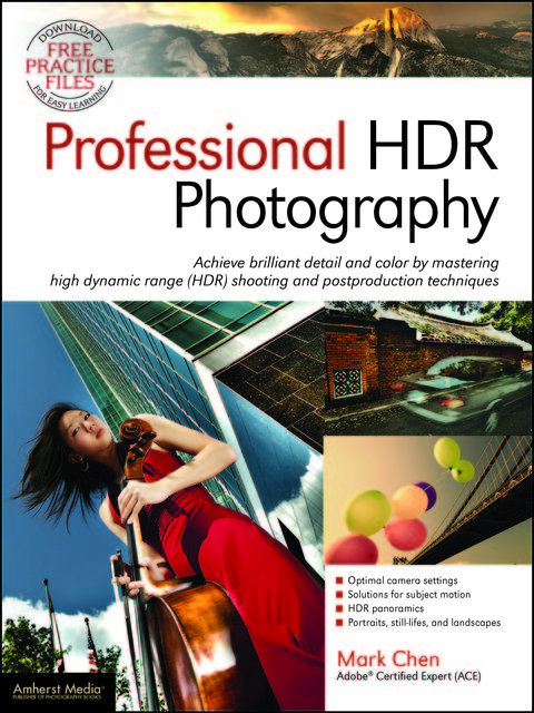 Professional HDR Photography, Mark Chen