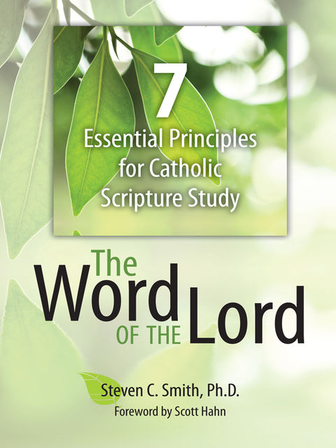 The Word of the Lord, Steven Smith