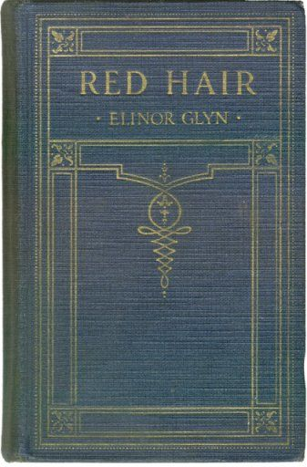 Red Hair, Elinor Glyn