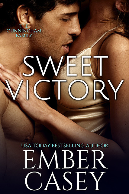 Sweet Victory, Ember Casey