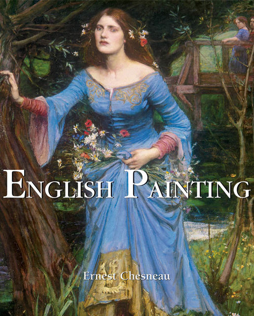 English Painting, Ernest Chesneau
