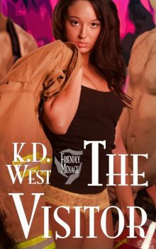 The Visitor, K.D.West