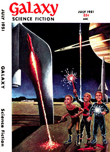 Appointment in Tomorrow, Fritz Leiber