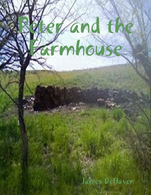 Peter and the Farmhouse, James DeHaven