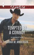 Tempted by a Cowboy, Sarah Anderson