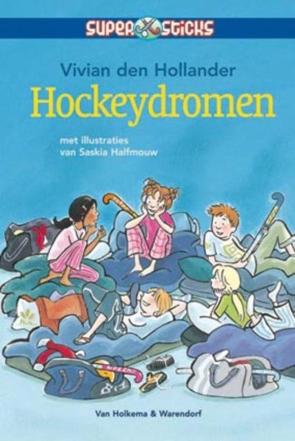 Hockeydromen, Hollander Den