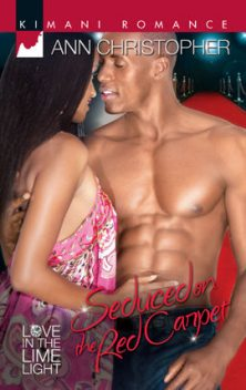 Seduced on the Red Carpet, Ann Christopher