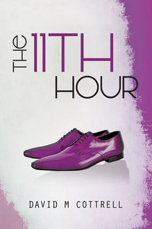 The 11th Hour, David Cottrell