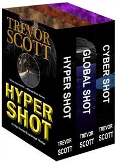 Complete Hypershot Series, Trevor Scott