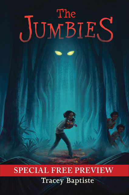 The Jumbies, Tracey Baptiste