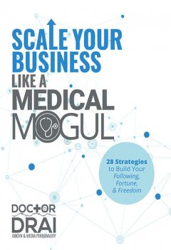 Scale Your Business Like a Medical Mogul, Draion Burch