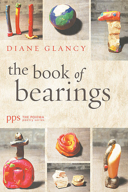The Book of Bearings, Diane Glancy
