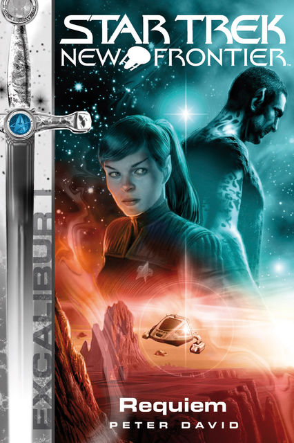 Star Trek – New Frontier 07: Excalibur – Requiem, Peter David
