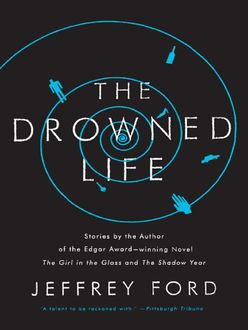 The Drowned Life, Jeffrey Ford