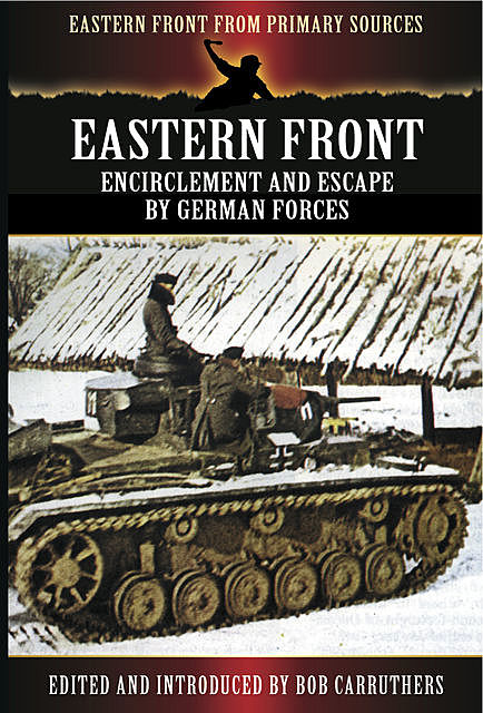 Eastern Front, Bob Carruthers
