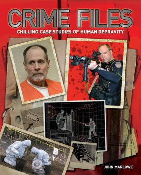 Crime Files, John Marlowe