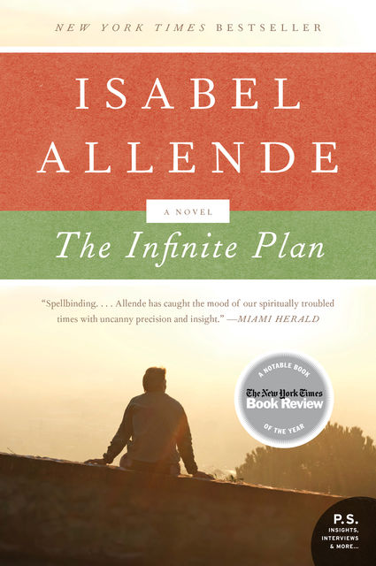 The Infinite Plan, Isabel Allende