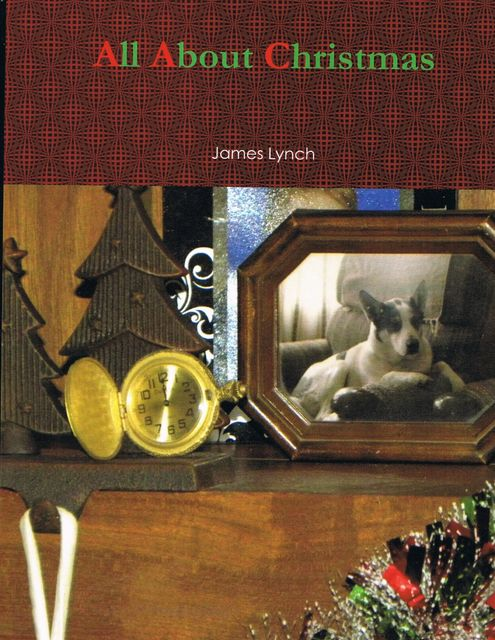 All About Christmas, James Lynch