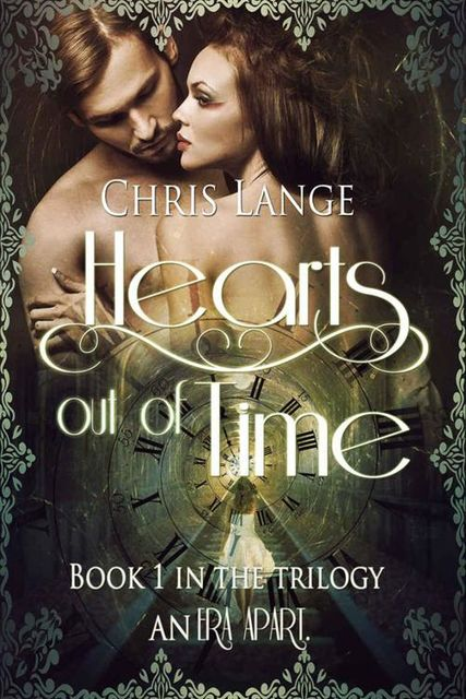Hearts Out of Time, Chris Lange