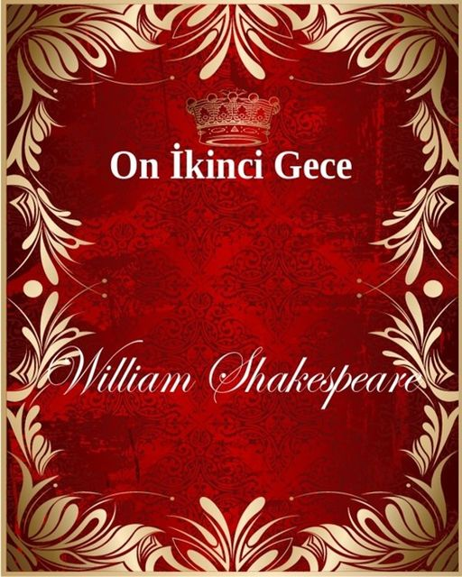 On İkinci Gece, William Shakespeare
