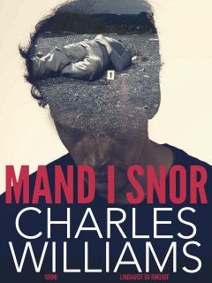 Mand i snor, Charles Williams