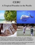 CEBU – A Tropical Paradise in the Pacific, Dirk Barreveld