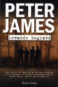 Levande begravd, Peter James