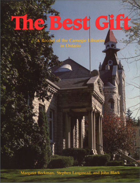 The Best Gift, John Black, Margaret Beckman, Stephen Langmead