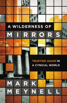 A Wilderness of Mirrors, Mark Meynell