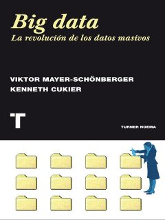 Big data, Viktor Mayer-Schönberger