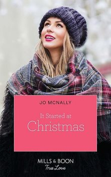 It Started At Christmas, Jo McNally
